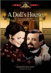 a dolls house character list