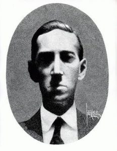 H.P. Lovecraft - Writing Weird Fiction